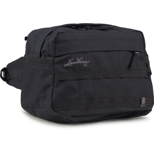 Lundhags Knul 7 Hip Pack black black