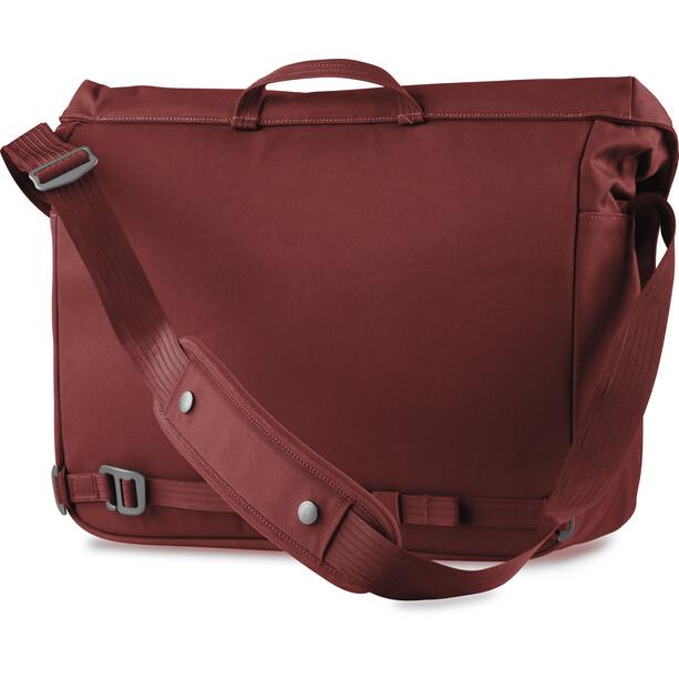 Lundhags Grett 15 Messenger Bag röd
