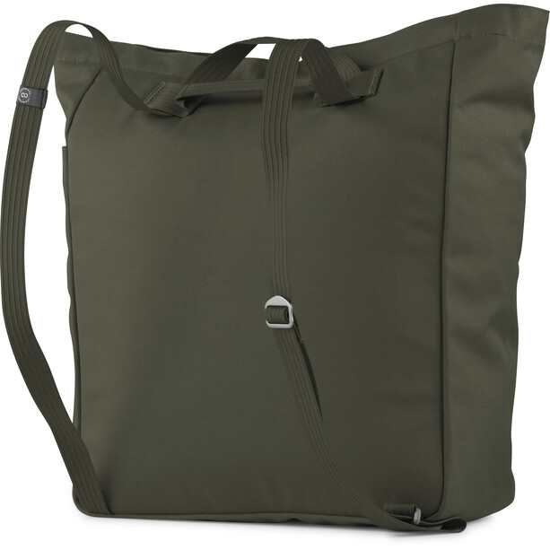 Lundhags Ymse 24 Tote Bag forest green