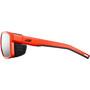 Julbo Shield Spectron 4 Sonnenbrille orange/black