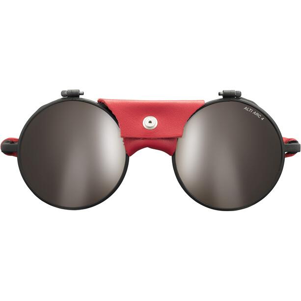 Julbo Vermont Classic Alti Arc 4+ Sonnenbrille Herren black/red
