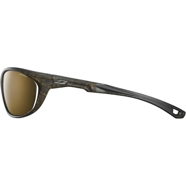 Julbo Race 2.0 Nautic Polarized 3 Sonnenbrille brown/black