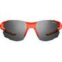 Julbo Aerolite Zebra Light Sonnenbrille Damen fluo orange/black