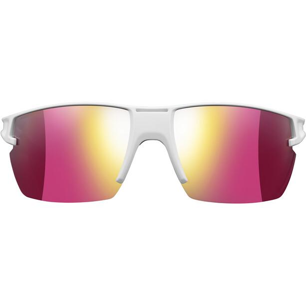 Julbo Outline Spectron 3CF Sonnenbrille Herren fluo orange/black