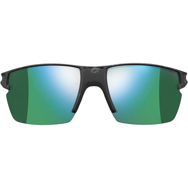 Julbo Outline Spectron 3CF Sonnenbrille Herren gray tortoiseshell/green