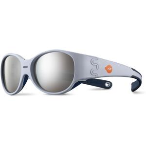 Julbo Domino Spectron 4 Baby Okulary przeciwsłoneczne Dzieci, biały biały