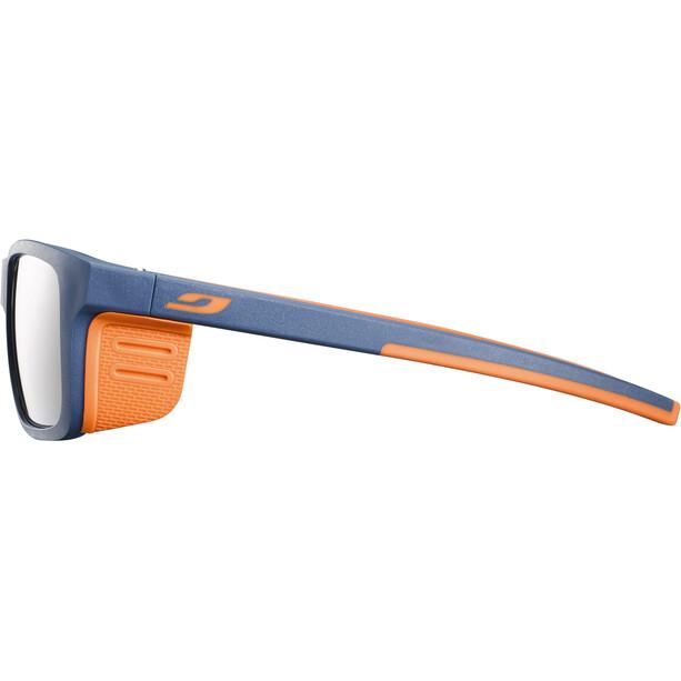 Julbo Cover Spectron 4 Sonnenbrille Kinder blue/orange