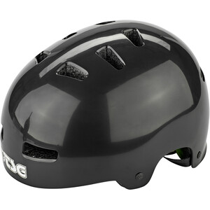 TSG Evolution Injected Color Helm injected black injected black