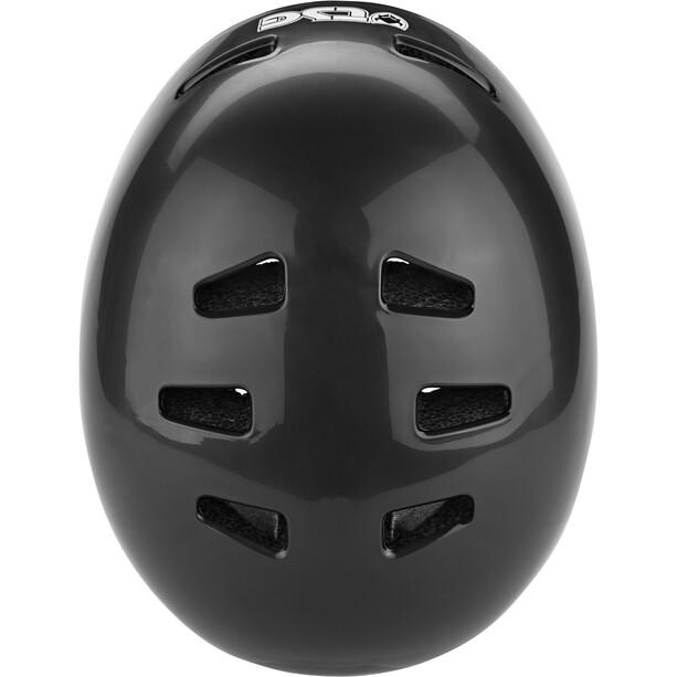TSG Dawn Solid Color Helm black