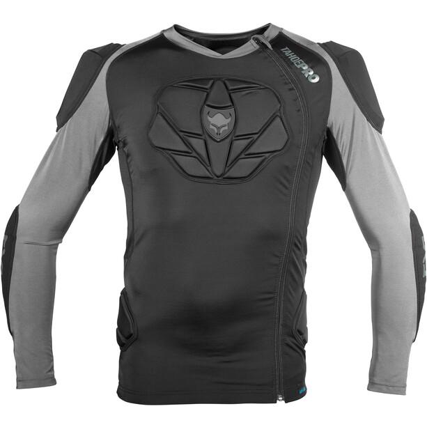 TSG Tahoe Pro A LS Protective Shirt Herren black