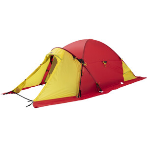 Helsport Himalaya 2 Tent red/yellow red/yellow