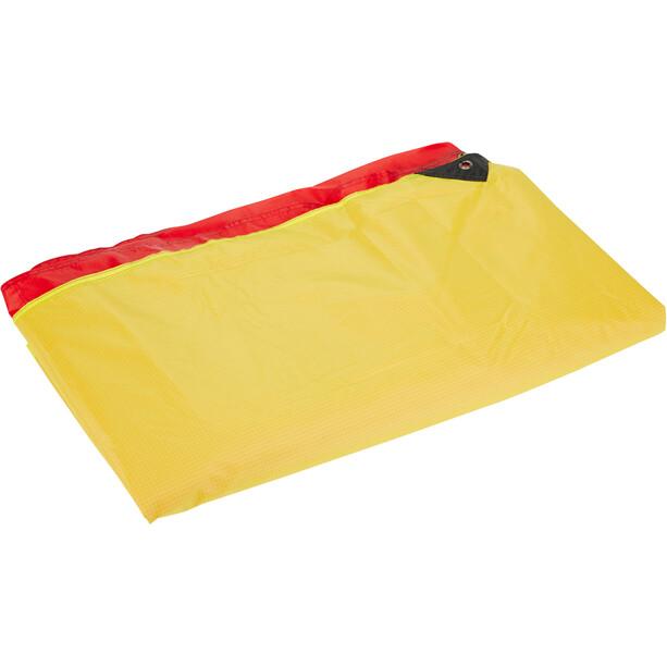 Helsport Bitihorn X-Trem Tarp red/yellow
