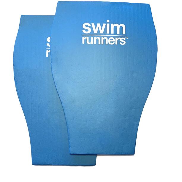 Swimrunners Floatation blue