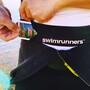 Swimrunners Kangaroo 360° Gürtel black