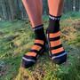 Swimrunners Swimrun Kurze Socken black