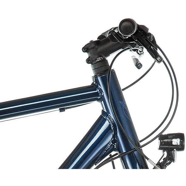 Serious Cedar S Hybrid blue