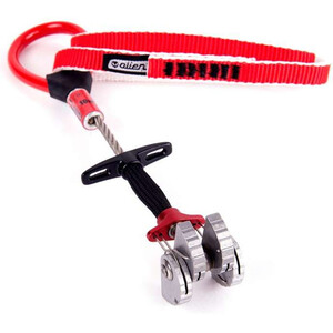 Alien Cams Revo Large Sling red red