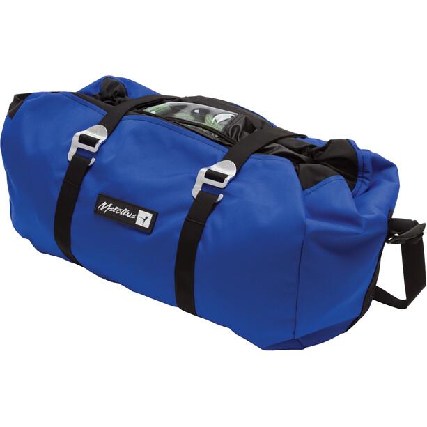 Metolius Ropemaster High Capacity Rope Bag blue
