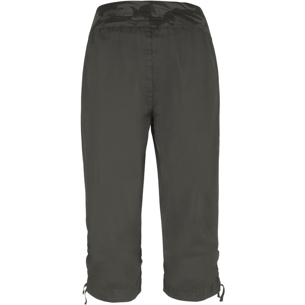E9 Cleo 3/4 Pants Dam iron