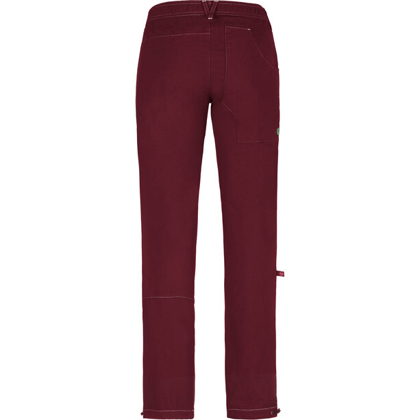 E9 Scinti Trousers Dam magenta
