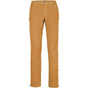 E9 Cipe Trousers Dam gul gul