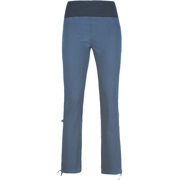 E9 Lemmina Trousers Barn cyan