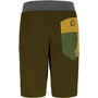 E9 Hip Shorts Herr pistachio