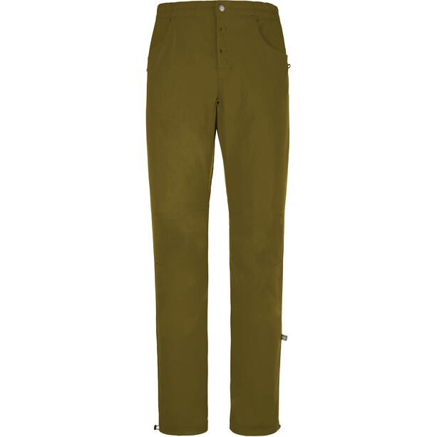 E9 Montone Trousers Herr grön