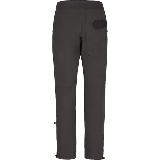 E9 Rondo Slim Trousers Herr iron
