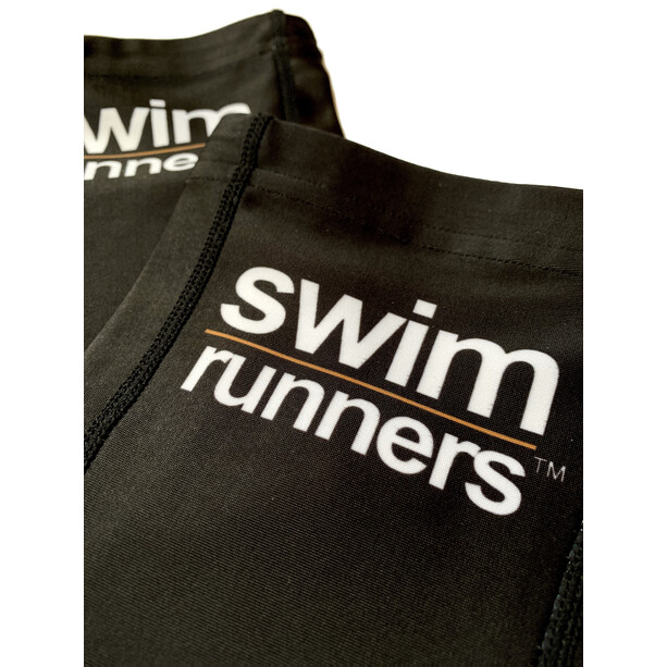 Swimrunners Calf Sleeve svart