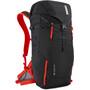 Thule AllTrail 25 Backpack Herr obsidian