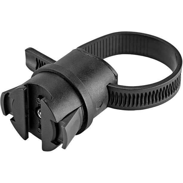 Axa Newton Code Spiralkabelschloss Ø12mm schwarz