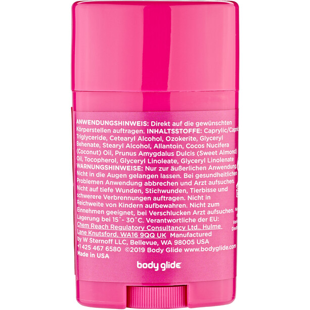 BodyGlide For Her Baume Anti-irritation 42g