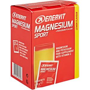 Enervit Magnesium+Kalium Caja 10 x 15g