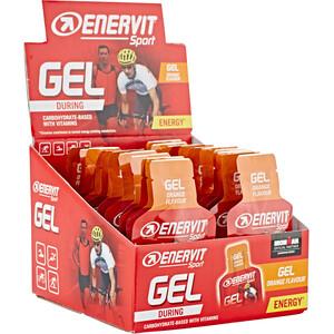 Enervit Sport Gel Box 24 x 25ml Orange