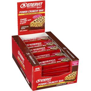Enervit Sport Power Crunchy Bar Caja 25 x 40g