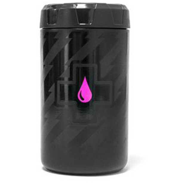 Muc-Off Werkzeugflasche 450ml black