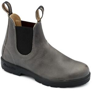 Blundstone 1469 Leren Boots, grijs grijs