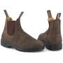 Blundstone 585 Lederstiefel rustic brown