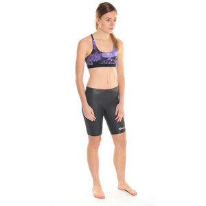 Dare2Tri Svømmeshorts, sort sort