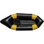 nortik TrekRaft Expedition Boat without Deck yellow/black