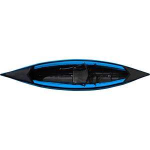 nortik scubi 1 XL Kajak blau/schwarz blau/schwarz