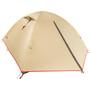 CAMPZ Toscana XW 2P Tent beige/grey
