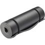 CAMPZ Sleeping Pad Double-Layer 200X55cm svart