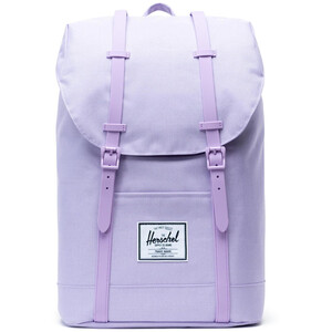 Herschel Retreat Rucksack 19,5l lavendula crosshatch lavendula crosshatch