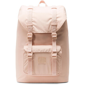 Herschel Little America Mid-Volume Light Rucksack 17l cameo rose cameo rose