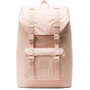 Herschel Little America Mid-Volume Light Rucksack 17l cameo rose
