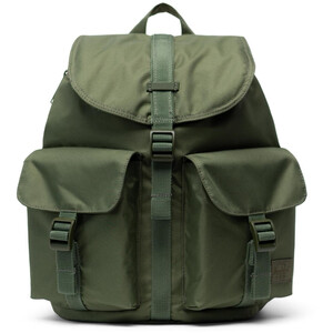 Herschel Dawson Small Light Rucksack 13l cypress cypress