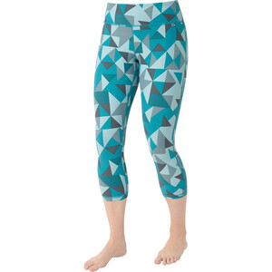 Mountain Equipment Cala Crop Leggings Damen chalk blue chalk blue