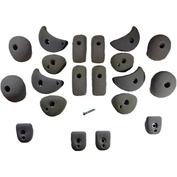 Ergoholds Systeme Kit grå